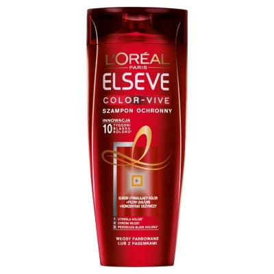 Loreal Elseve Color Vive...