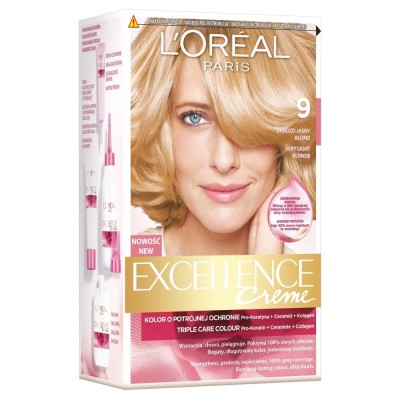 Loreal Excellence Creme...