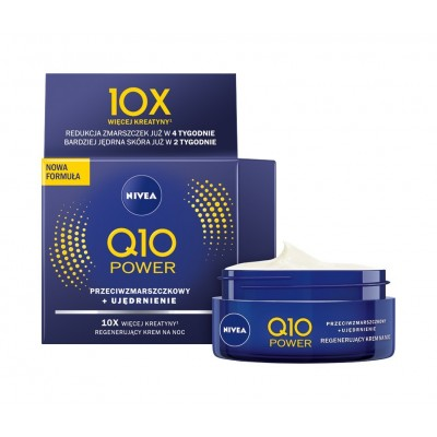 Nivea Q10 Power Krem...