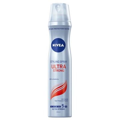 Nivea Hair Care Styling...