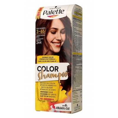 Palette Color Shampoo...