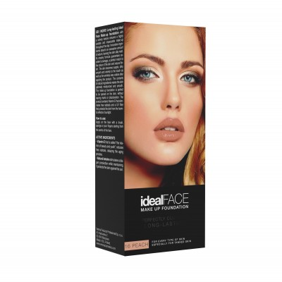 INGRID Fluid IDEAL FACE nr...