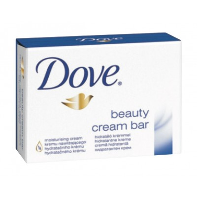 Dove Beauty Cream Mydło w...