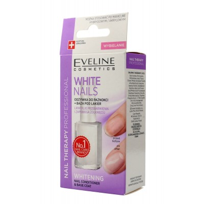 Eveline Nail Therapy...