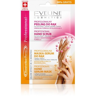 Eveline Hand  Nail Therapy...