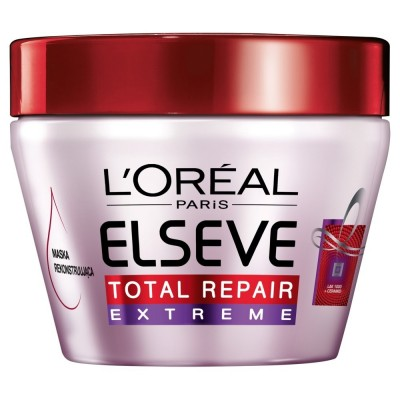 Loreal Elseve Total Repair...