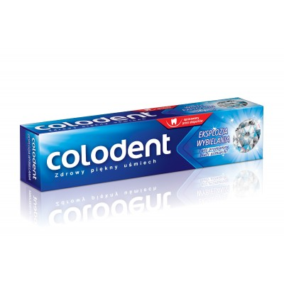 Colodent Pasta 100ml...
