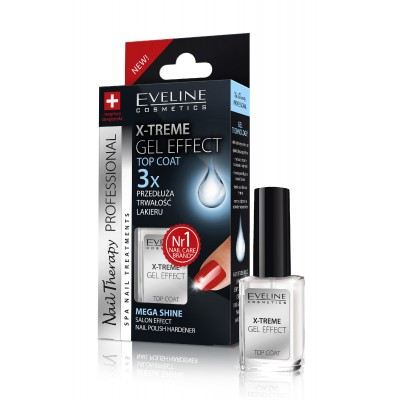 Eveline Nail Therapy Lakier...