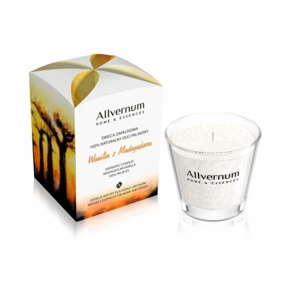 Allvernum Home  Essences...