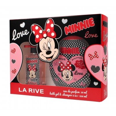 La Rive Disney Love Minnie...