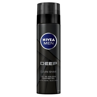 NIVEA MEN Żel do golenia...