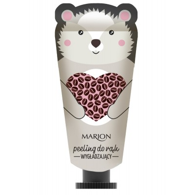 Marion Hand Care Peeling do...