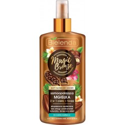Bielenda Magic Bronze...